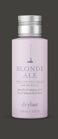 Drybar Blonde Ale Brightening Cream