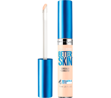 Maybelline SuperStay Better Skin Concealer Ivory