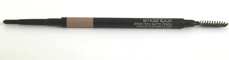 Smashbox Brow Tech Matte Pencil Blonde Open