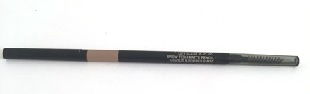 Smashbox Brow Tech Matte Pencil Blonde