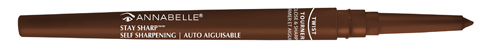 annabelle Stay Sharp Self Sharpening Waterproof Brow Liner