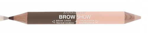 annabelle brow highlighter