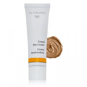 dr hauschka tinted cream