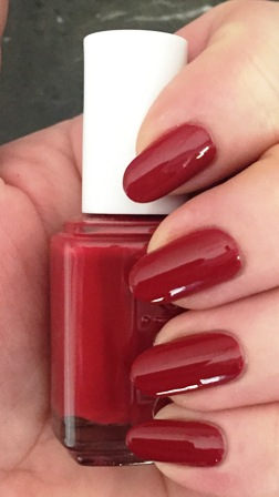 Essie With The Band Swatch - Could've Been 1 Coat