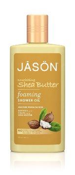 Jason Foaming Shower Oil2
