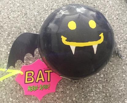 Lush Bat Heebie-Jeebie
