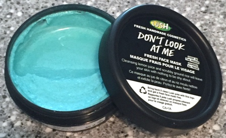Lush Don't Look At Me