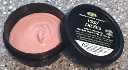 Lush Rosy Cheeks