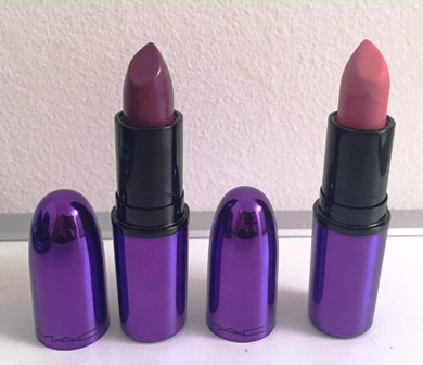 MAC Magic Of The Night Matte Lipstick
