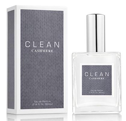Clean Cashmere Perfume