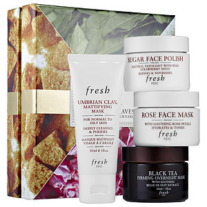Fresh Mask Must Haves