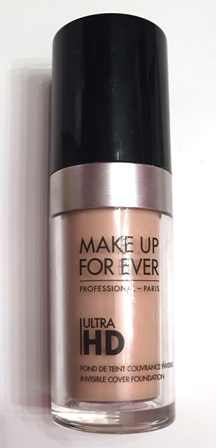 MUFE Ultra HD Foundation R210 Bottle