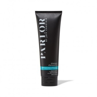 Parlor By Jeff Chastain Moisturizing & Repairing Shampoo
