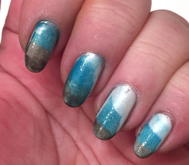 essence The Gel Nail Art Challenge