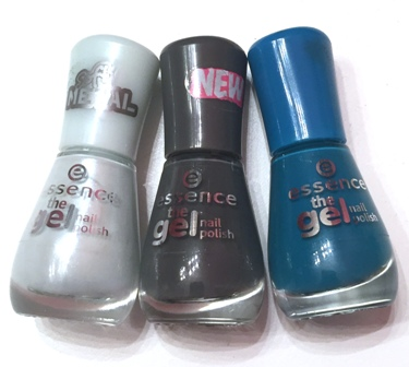 essence The Gel