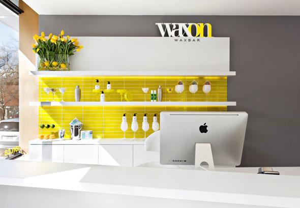 waxon-waxbar