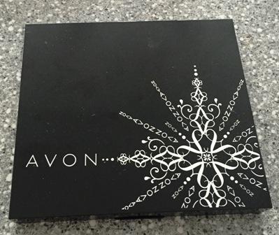 Avon Makeup Studio Case