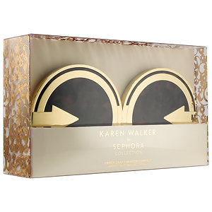 Karen Walker For Sephora Amber Craft Mirror Compact
