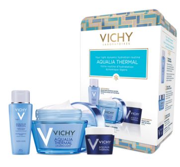 Vichy Aqualia Thermal Gift Set