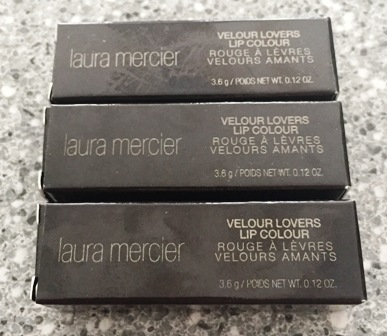 Laura Mercier Velour Lovers Box