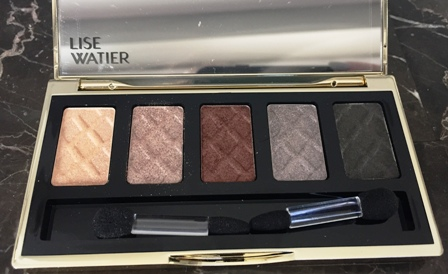Lise Watier Palette Majestique Luxury Lady
