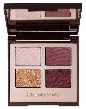 Charlotte Tilbury Luxury Palette in The Vintage Vamp