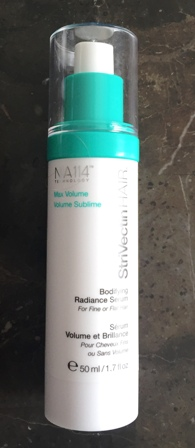 StriVectin Max Volume Bodifying Radiance Serum