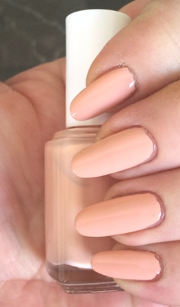 Essie High Class Affair Swatch - Perfect
