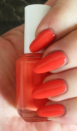 Essie Sunshine State Of Mind Swatch