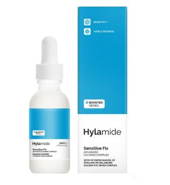 Hylamide Sensitive Fix Booster