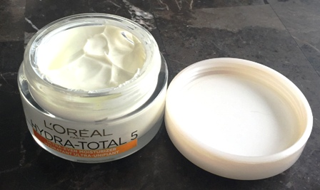 L'Oreal Ultra Even Moisturizer