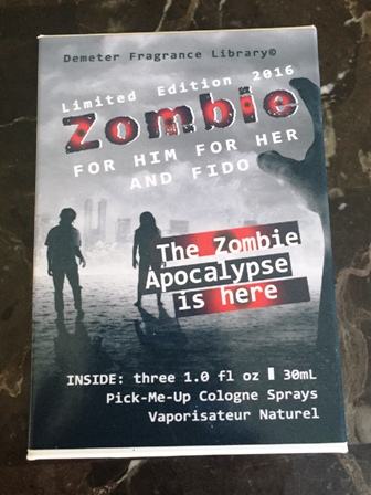 Demeter Zombie 2016 Kit
