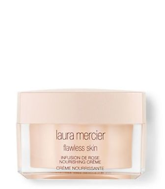 Laura Mercier Flawless Skin Infusion De Rose Nourishing Creme