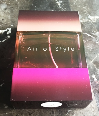 MAC Air Of Style Bottle
