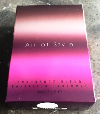 MAC Air Of Style Box