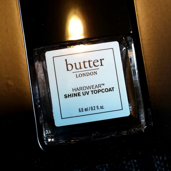 buter london polish