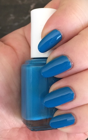 Essie Nama-Stay The Night Swatch