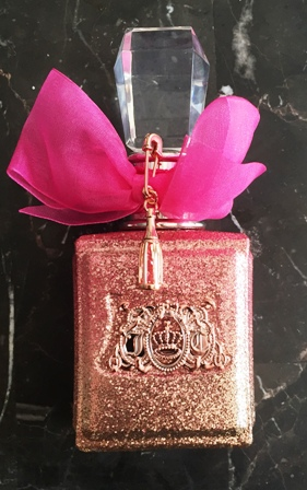 Juicy Couture Viva La Juicy Rose Bottle