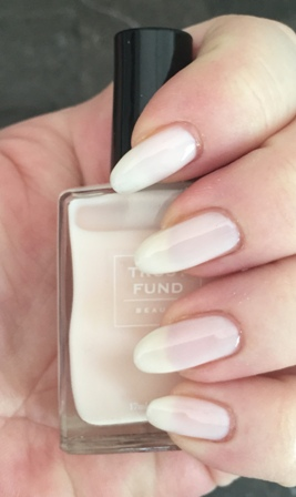 Trust Fund Beauty Going Commando Swatch