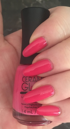 Ceramic Glaze Seize The Day Swatch
