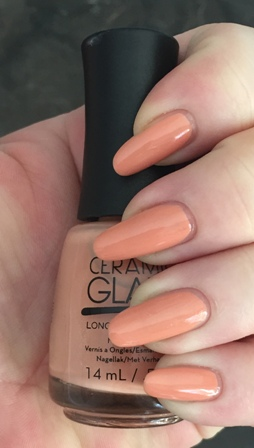 Ceramic Glaze Urbane Swatch