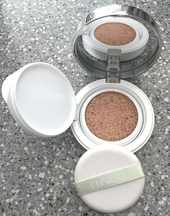 Clinique Super City Block BB Cushion Compact - Fair