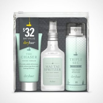 Drybar I Heart Road Trips Travel Kit