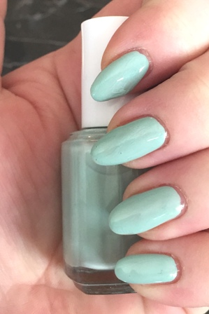 Essie Passport To Happiness Swatch
