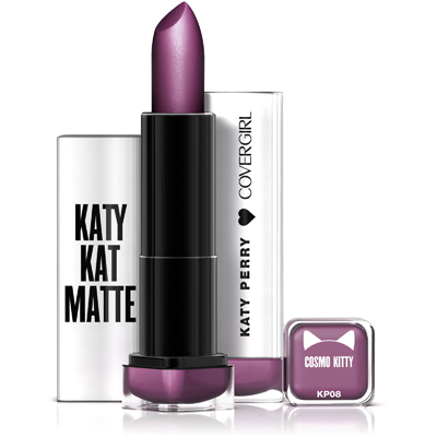 Katy Kat Matte Lipstick By Covergirl