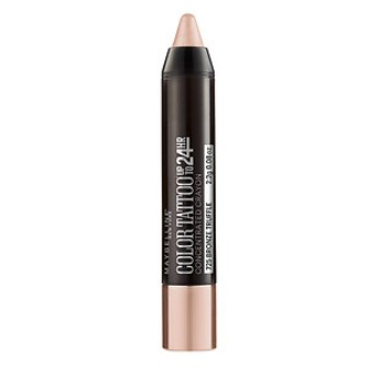 Maybelline Colour Tattoo Concentrated Crayon Bronze Tattoo