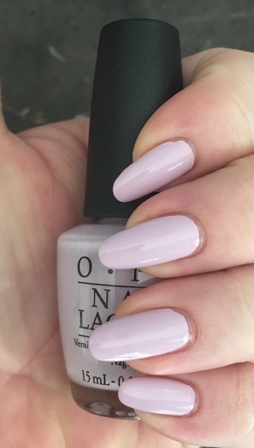OPI I'm Gown For Anything! Swatch