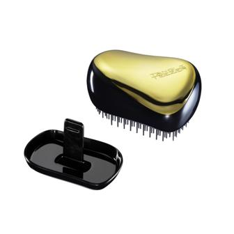 Tangle Teezer Compact Styler Gold Rush.