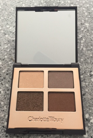 Charlotte Tilbury The Golden Goddess Luxury Palette
