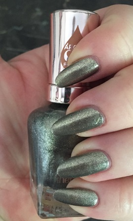 Sally Hansen Color Therapy Therapewter Swatch
